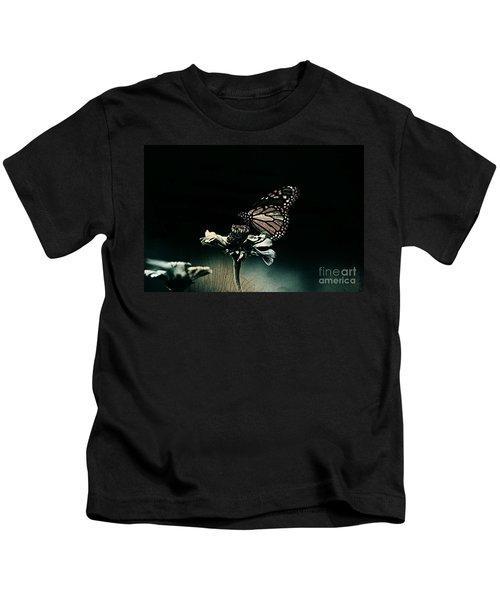Maiden Voyage Kids T-Shirt