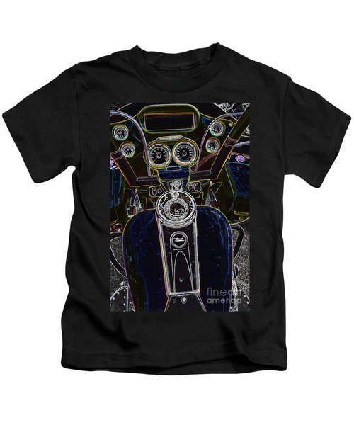 Mega Tron Kids T-Shirt