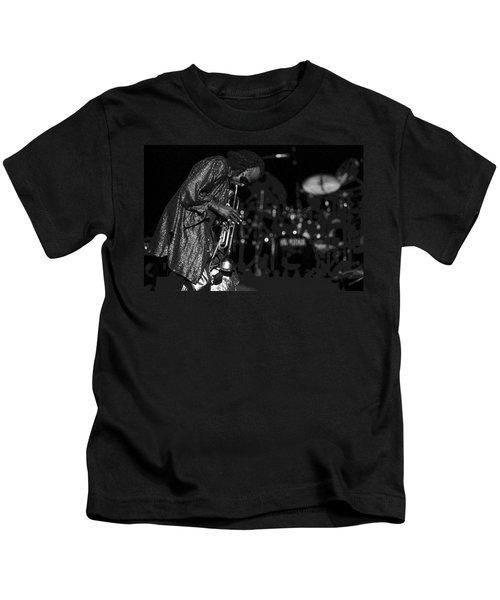 Miles Davis - The One Kids T-Shirt