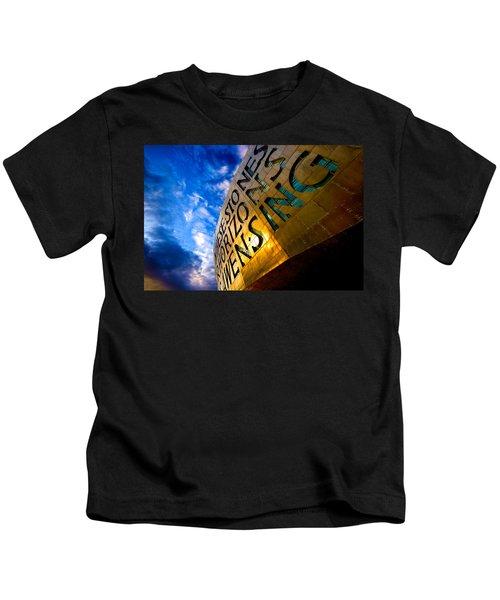 Millenium Kids T-Shirt