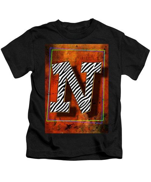 N Kids T-Shirt