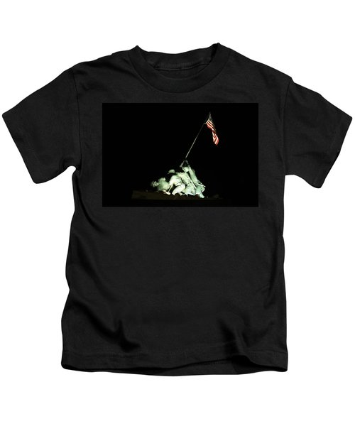 Never Forget Them Kids T-Shirt