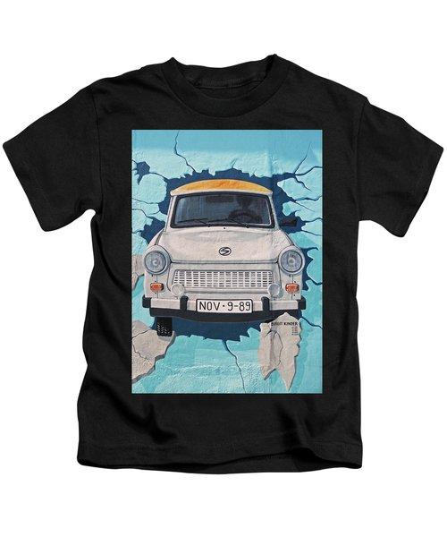 Nov-09-1989 Kids T-Shirt