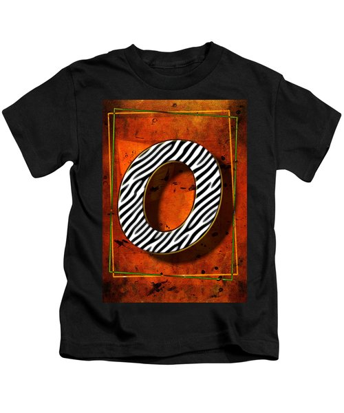 O Kids T-Shirt