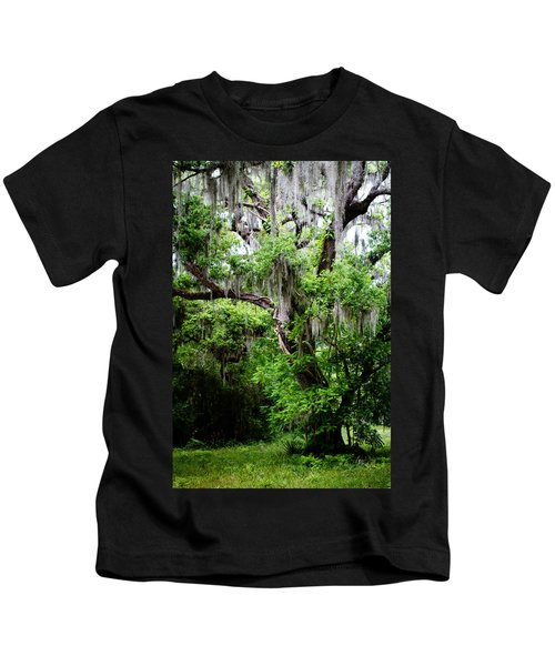 Oak And Moss Kids T-Shirt
