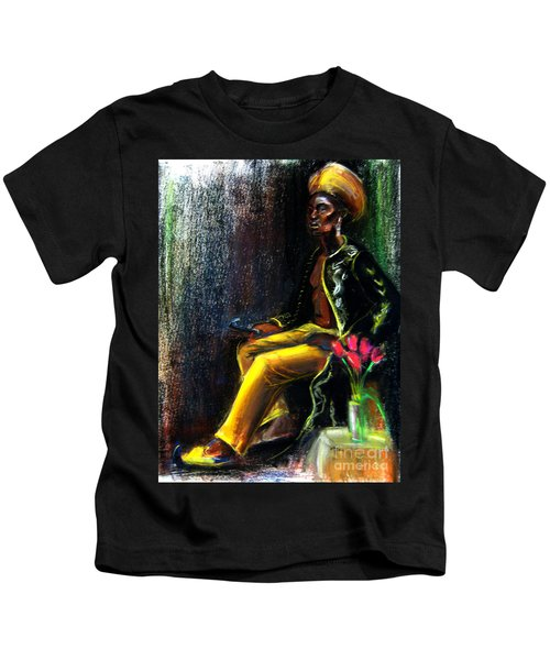Odelisque Kids T-Shirt