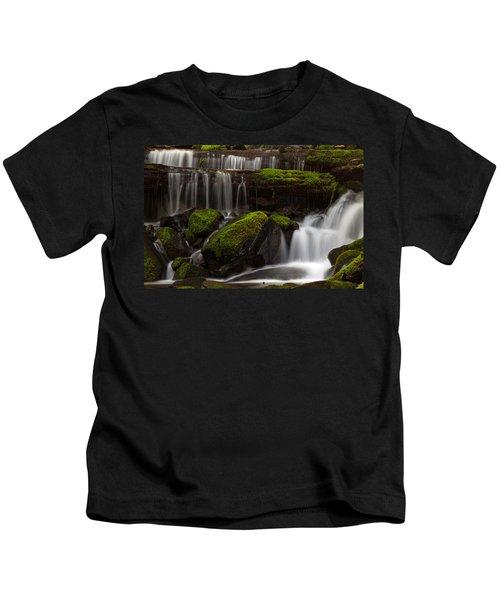 Olympics Gentle Stream Kids T-Shirt
