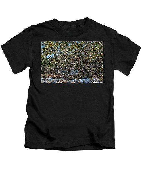 Paint Kids T-Shirt