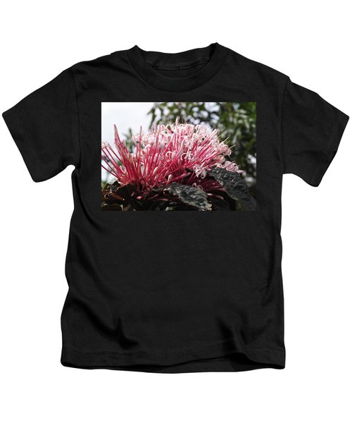 Passion For Pink Kids T-Shirt