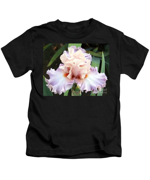 Pastel Variations Kids T-Shirt