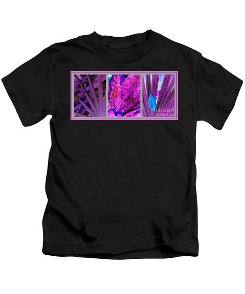 Plants 2 Kids T-Shirt