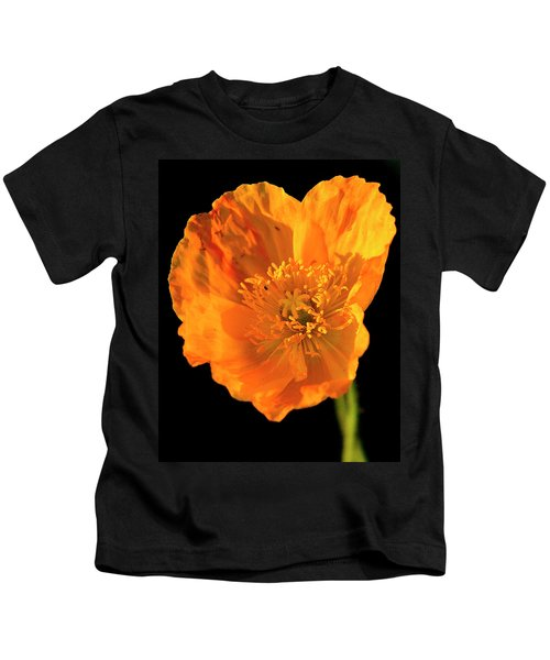 Poppy Kids T-Shirt