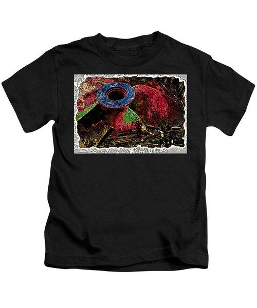 Propellor 2 Kids T-Shirt