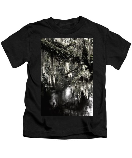 River Branch Kids T-Shirt