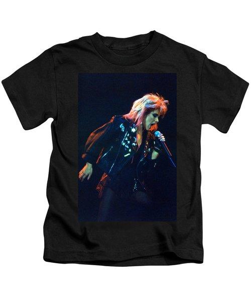 Samantha Fox Kids T-Shirt