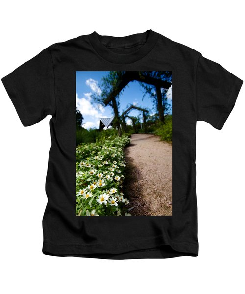 Secret Path Kids T-Shirt