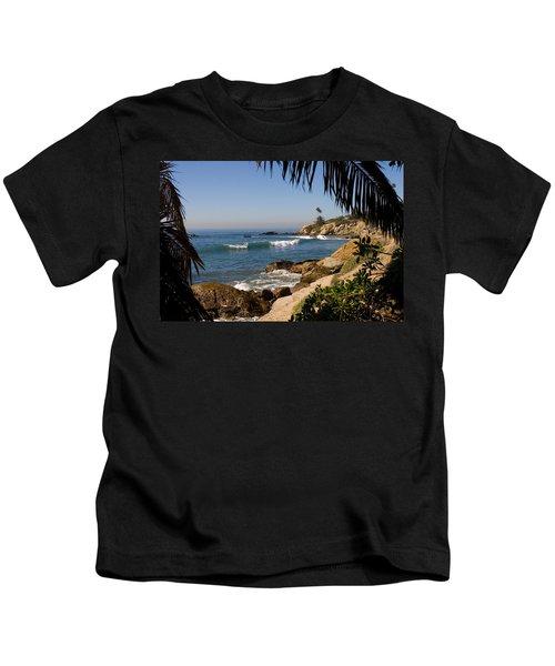 Secret View Kids T-Shirt