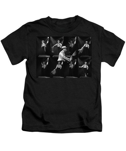 Sir Elton John 9 Kids T-Shirt