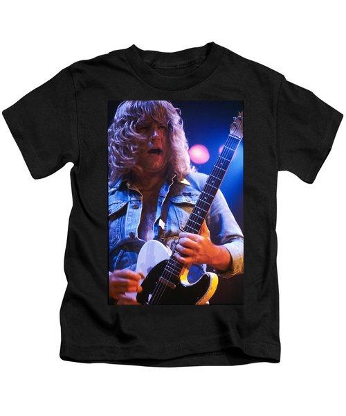 Sir Rick Parfitt - Status Quo Kids T-Shirt