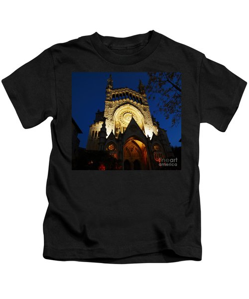 Soller Cathedral Kids T-Shirt
