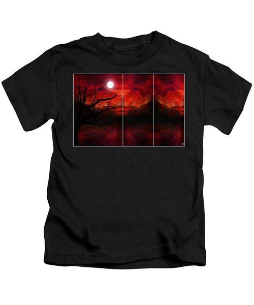 Soul Observer Kids T-Shirt