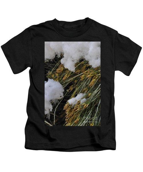 Spring Arrives Kids T-Shirt