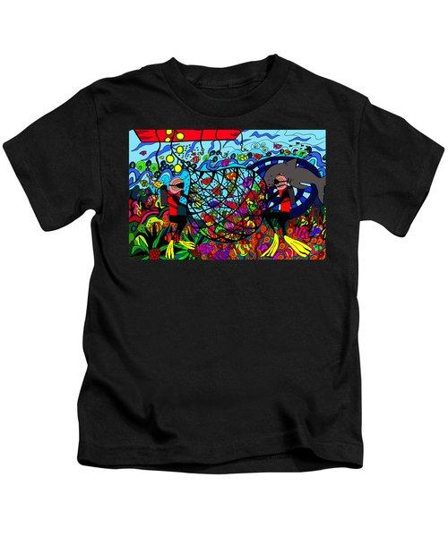 Sustainability Kids T-Shirt