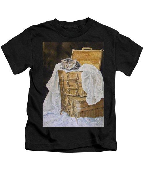 Sweet Dreams Sold  Kids T-Shirt