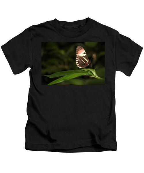 Take A Pose Kids T-Shirt