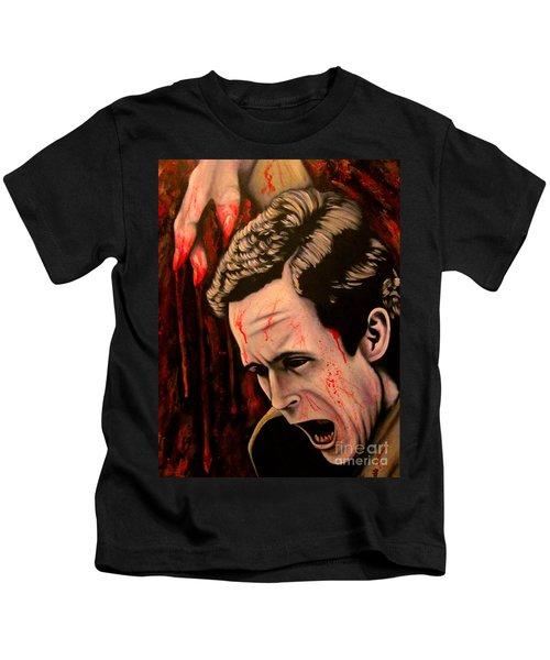 Ted Bundy Kids T-Shirt