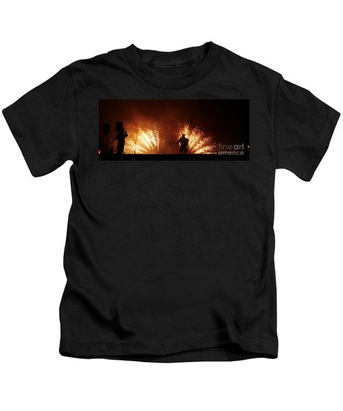 The Emergence Of The Devil Kids T-Shirt