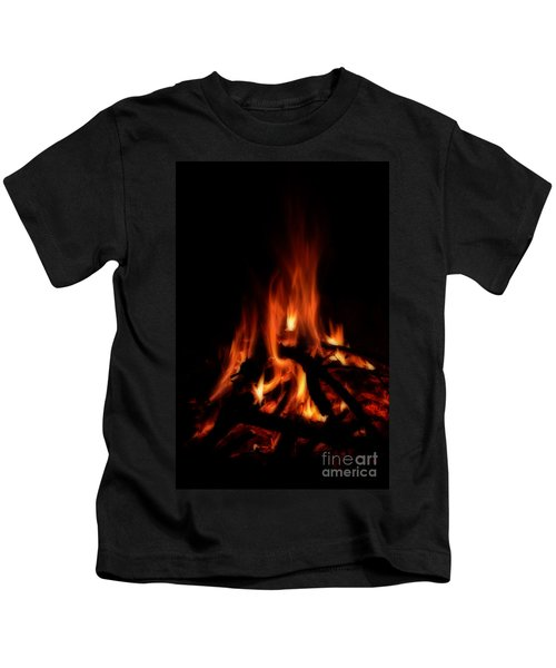 The Fire Kids T-Shirt