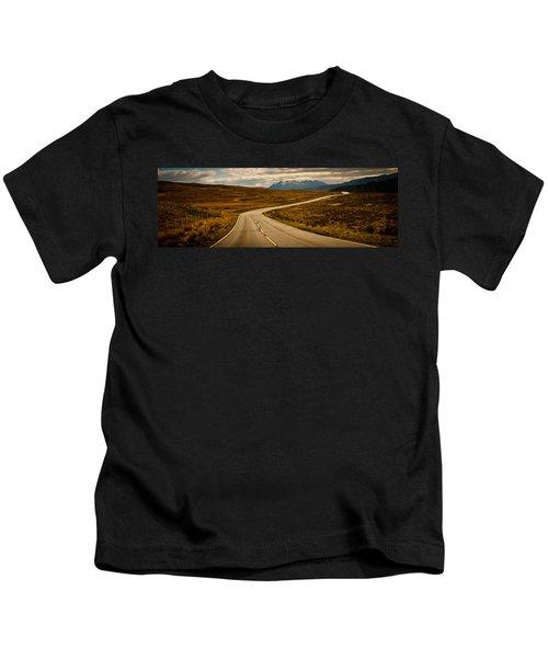 The Journey Kids T-Shirt