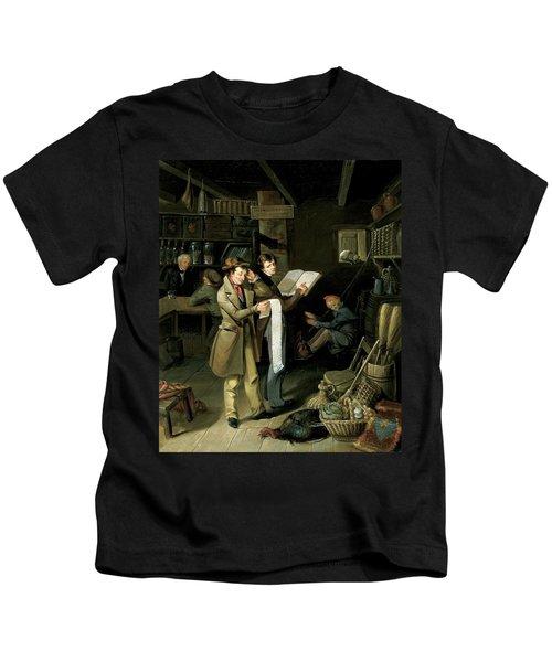 The Long Bill Kids T-Shirt