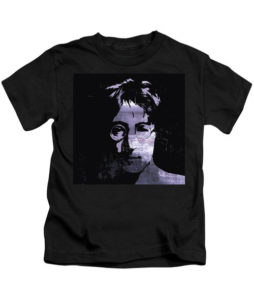 Thinking About Love  Kids T-Shirt