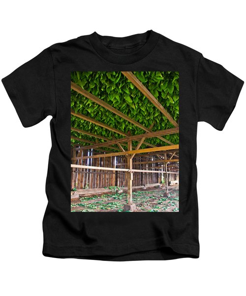 Tobacco Kids T-Shirt