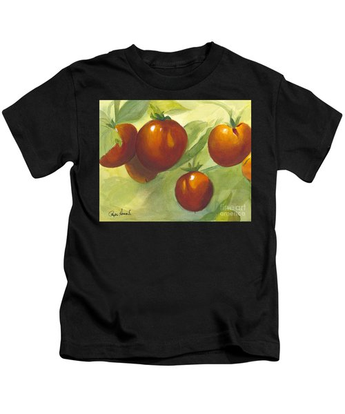 Tommy Toes Kids T-Shirt