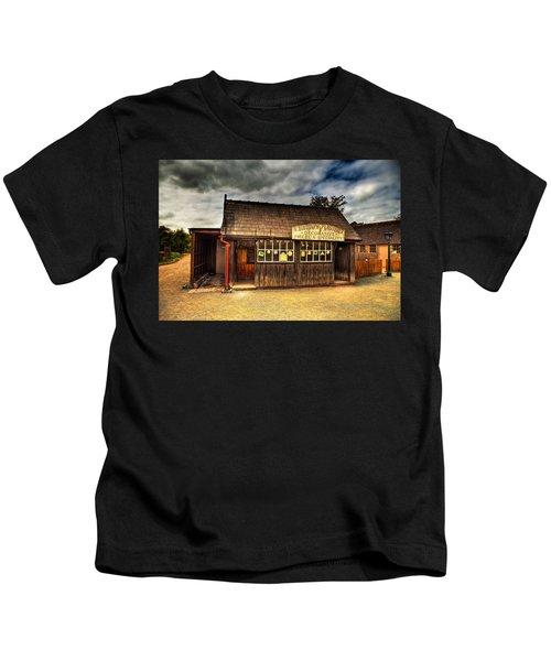 Victorian Shop Kids T-Shirt