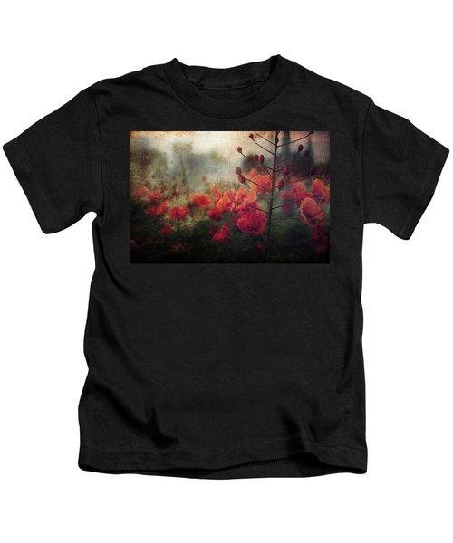 Waiting For Better Days Kids T-Shirt