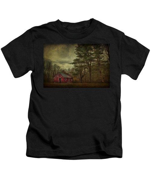 Watching Over Me Kids T-Shirt