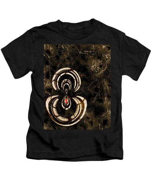 Web Mistress Kids T-Shirt