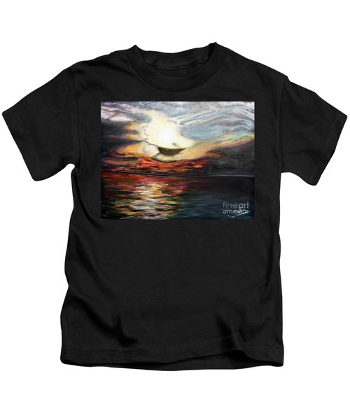 What Dreams May Come.. Kids T-Shirt