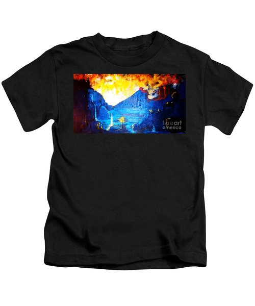 What Dreams May Come  Kids T-Shirt