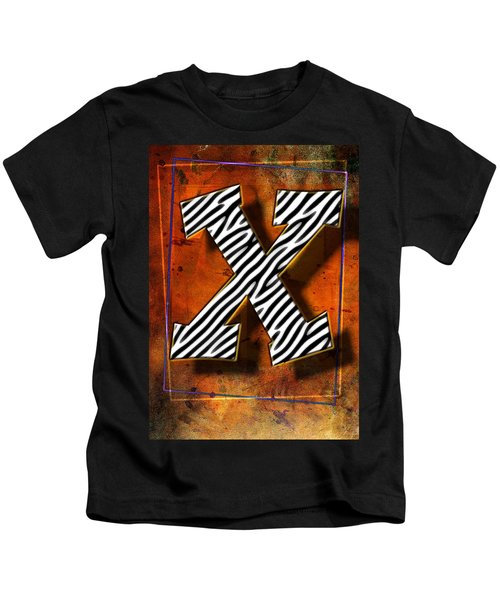 X Kids T-Shirt
