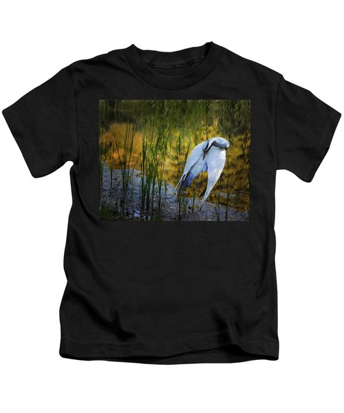 Zen Pond Kids T-Shirt
