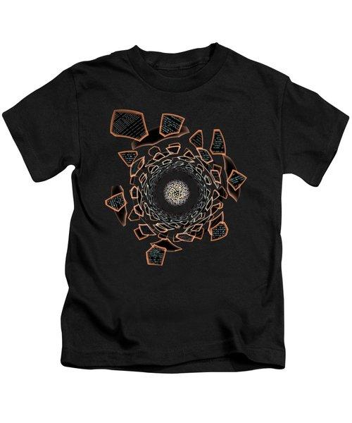 /dev/null Kids T-Shirt
