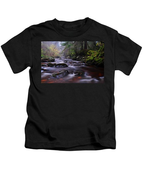 Reelig Glen Kids T-Shirt
