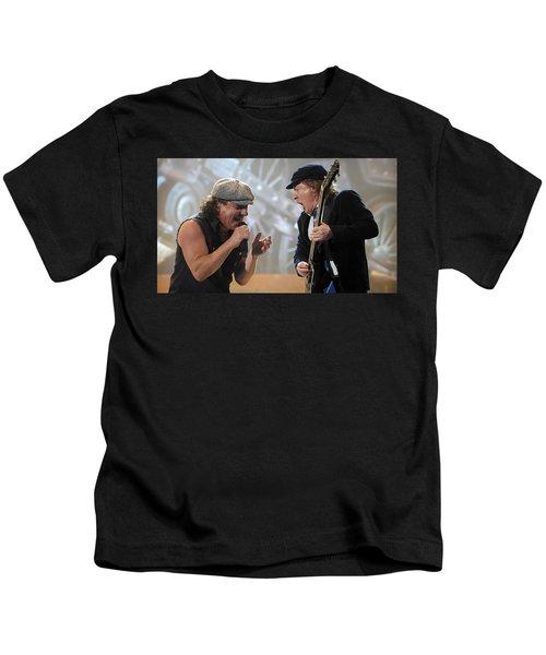 Ac/dc Kids T-Shirt
