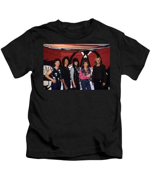 Aerosmith Kids T-Shirt