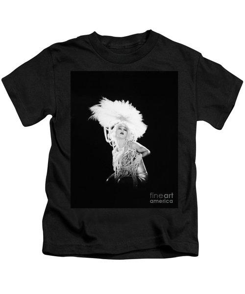 Alla Nazimova (1879-1945) Kids T-Shirt
